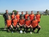 Llanbedr DC football team