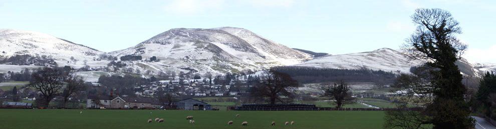 Llanbedr Dyffryn Clwyd Community Council