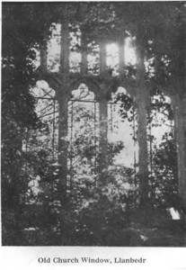 East Window c1945