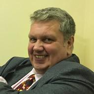 Gwyn Davies