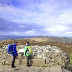 Friends of The Clwydian Range and Dee Valley AONB